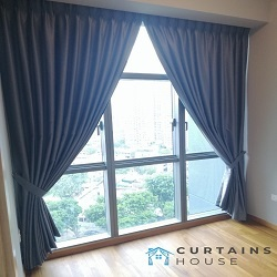 New Album of Curtains House Singapore 1090 Lower Delta Road #03-07S - Photo 1 of 2