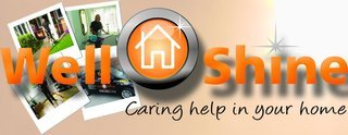 Wellshine Domestic Cleaners Gloucester