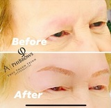 Luxury Brows & Lips - 1800 Tice Valley Blvd