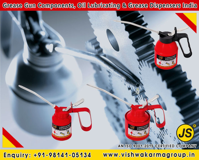 Metal Oil Can manufacturers exporters suppliers in India +91-9814105134 https://www.vishwakarmagroup.in<br />