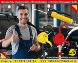 Hand Oiler Pump manufacturers exporters suppliers in India +91-9814105134 https://www.vishwakarmagroup.in<br />