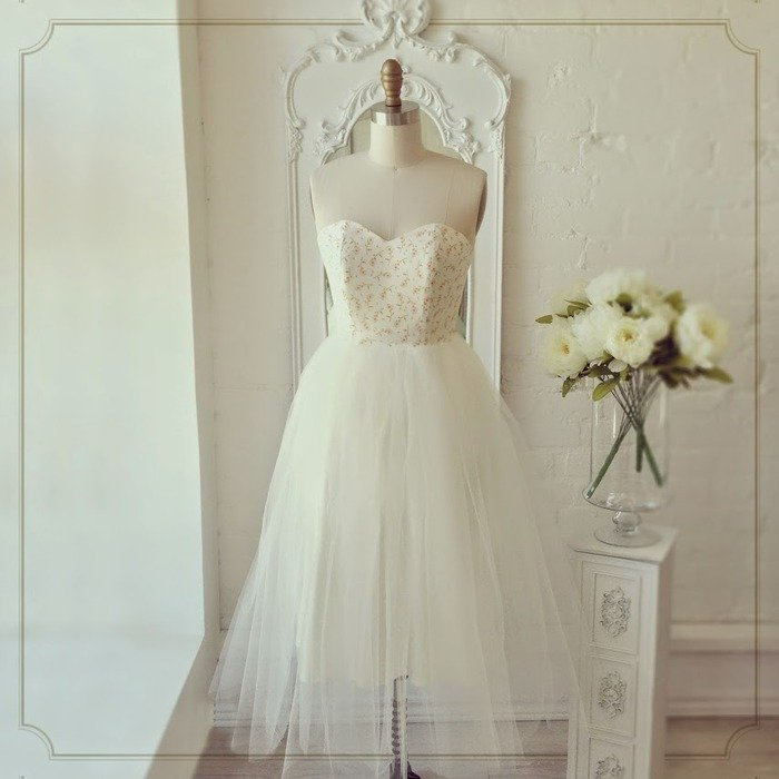 Wedding Gowns Montreal: #5 Of 5 Photos & Pictures