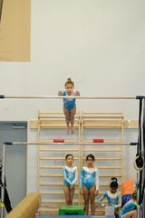 Hope Gymnastics Academy, Ashburn