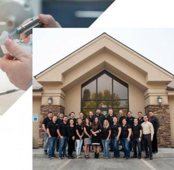 Profile Photos of European Denture Center 10480 W Garverdale Ct., Suite 804A - Photo 3 of 3