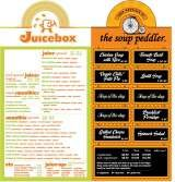 The Soup Peddler 501 W Mary St