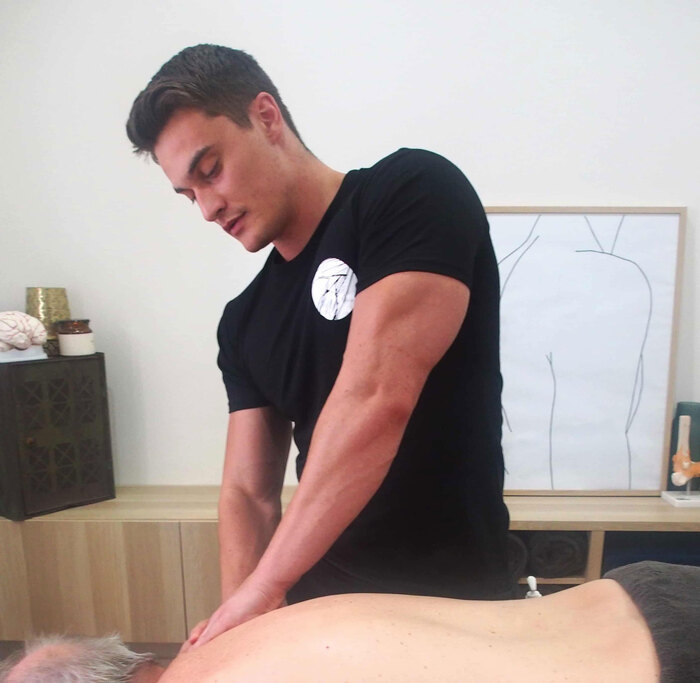 Remedial Massage Remedial Massage of Motion Myotherapy Northcote Remedial Massage Melbourne 486 High Street - Photo 1 of 3
