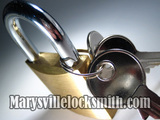 Marysville safe lock