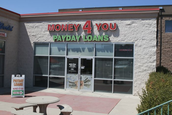 Profile Photos of Money 4 You Payday Loans 512 W 750 S, #D - Photo 2 of 2