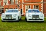 rolls royce wedding car of Wedding Car Hire London