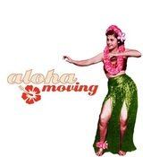 New Album of Aloha Moving
