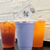 West Straw's Boba Tea