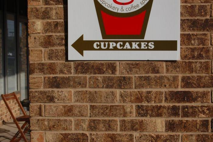  Profile Photos of CUPPRIMO Cupcakery & Coffee spot 8650 Spicewood Springs RD # 105 - Photo 2 of 20