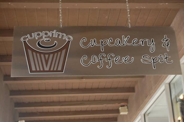 Profile Photos of CUPPRIMO Cupcakery & Coffee spot 8650 Spicewood Springs RD # 105 - Photo 3 of 20