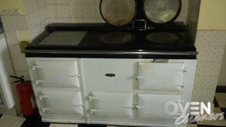 Oven Cleaning South West London