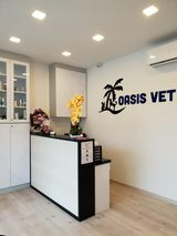 Oasis Vet Clinic In Singapore The Best Vet Clinic in Singapore