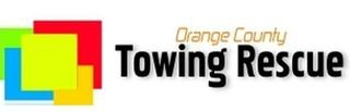 Orange County Towing Rescue