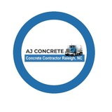 AJ Concrete Contractors Raleigh, Raleigh