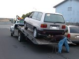 Towing in Los Angeles, Jims towing Los Angeles, los angeles