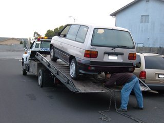 Jims towing Los Angeles