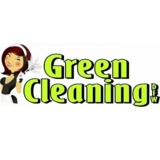 Green Cleaning DFW