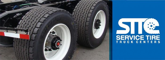 Profile Photos of Service Tire Truck Centers. 108 Learn Road - Photo 6 of 6