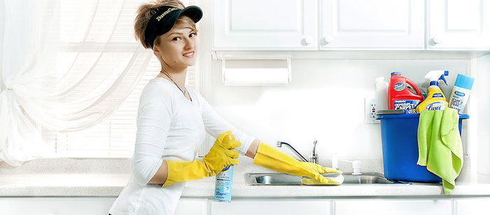 Profile Photos of House & Office Cleaning Service 315 Broad Ave - Photo 3 of 6