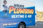 Walker Plumbing, Heating & Air 1794 E Nuteam Circle