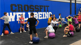 CrossFit Wellbeing 16/20 NARABANG WAY