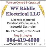Profile Photos of W.V. Riddle Electrical LLC