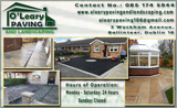 New Album of Landscape Contractors in Dublin | O'Leary Paving and Landscaping