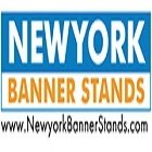Profile Photos of New York Banner Stands