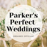 Parker's Perfect Weddings Cincinnati