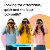 New Album of Cheetah Locksmith Services