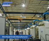 Overhead Crane Experts Royal Arc 23851 Vreeland Road
