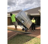 Profile Photos of The Moving Man