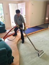 All Year Carpet Cleaning 8112 Brookgreen Rd