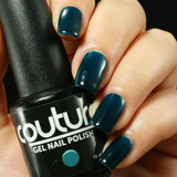 New Album of Couture Gel Nail Polish