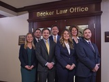 Profile Photos of Becker Law Office