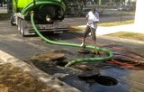 Jacksonville Grease Trap Cleaning 1301 N Davis St #602