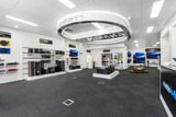 Our Amazing New Showroom 2017 of Todds Hi Fi - Tingalpa