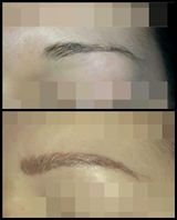 New Album of Wow-brows 3d eyebrow embroidery by Bernadette