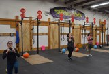 CrossFit Strongtown, Southbury