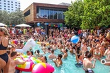 New Album of SLS Pool Party