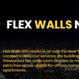 Flex Walls NYC