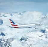 Profile Photos of American Airlines