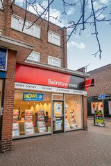 Bairstow Eves, Hornchurch