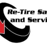 Re-Tire Sales and Service LLC