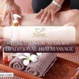 Thai Massage Pascoe Vale Road | Wanee Thai Massage Therapy