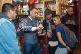 Profile Photos of NYC Barber_Shop Museum