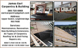 New Album of Building Maintenance in Co. Carlow   James Earl Carpentry & Building